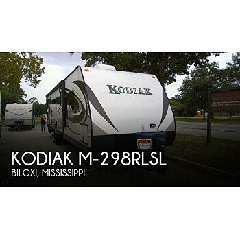 2014 Dutchmen Kodiak for sale 300182202