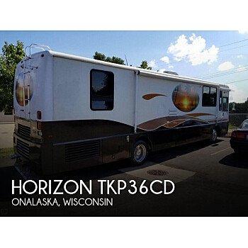 2001 Itasca Horizon for sale 300182208