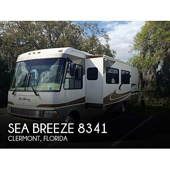 2006 National RV Sea Breeze for sale 300182232