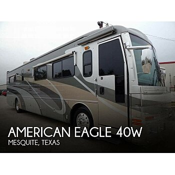 2002 Fleetwood American Eagle for sale 300182257