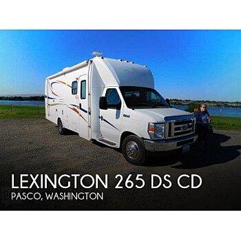 2013 Forest River Lexington for sale 300182294