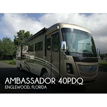 2013 Holiday Rambler Ambassador for sale 300182297