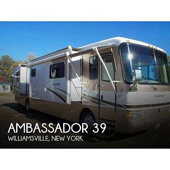 2004 Holiday Rambler Ambassador for sale 300182303