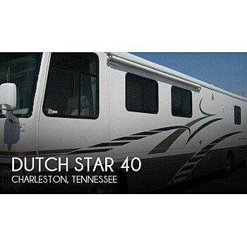 2001 Newmar Dutch Star for sale 300182317