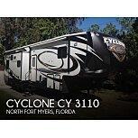2014 Heartland Cyclone for sale 300182370