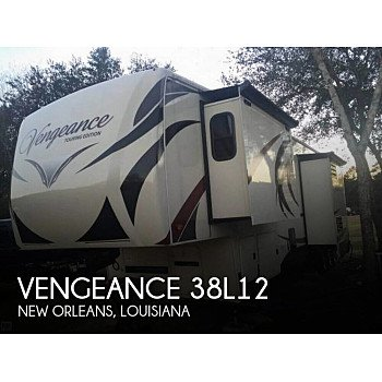 2015 Forest River Vengeance for sale 300182375