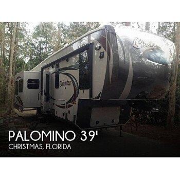 2014 Palomino Columbus for sale 300182377