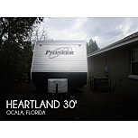 2013 Heartland Pioneer for sale 300182396