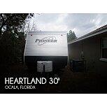 2013 Heartland Pioneer for sale 300182396