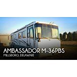 2000 Holiday Rambler Ambassador for sale 300182428