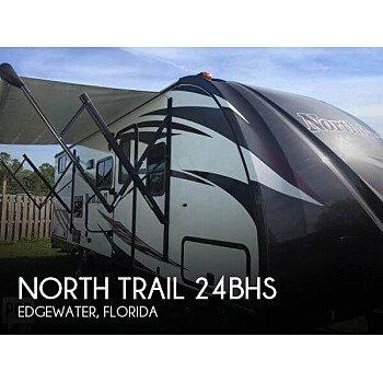 2015 Heartland North Trail for sale 300182435