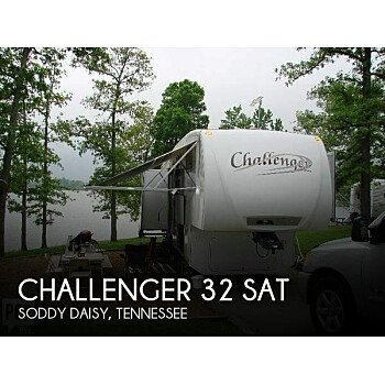 2009 Keystone Challenger for sale 300182452