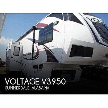 2013 Dutchmen Voltage for sale 300182477