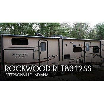 2014 Forest River Rockwood for sale 300182516