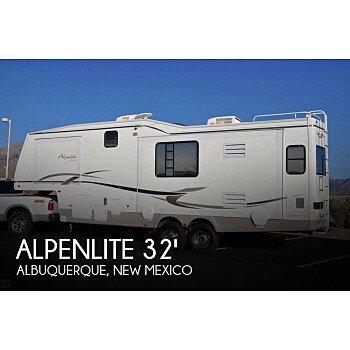 2001 Western RV Alpenlite for sale 300182518