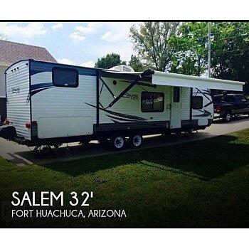 2016 Forest River Salem for sale 300182551