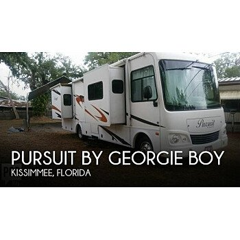 2007 Georgie Boy Pursuit for sale 300182649