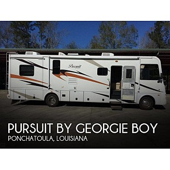 2007 Georgie Boy Pursuit for sale 300182650