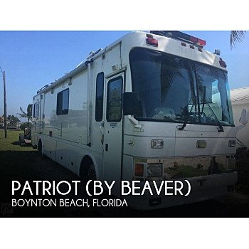 1999 Beaver Patriot for sale 300182701