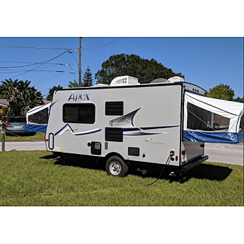 2018 Coachmen Apex for sale 300182746