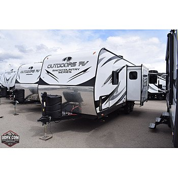 2019 Outdoors RV Mountain Series for sale 300182878