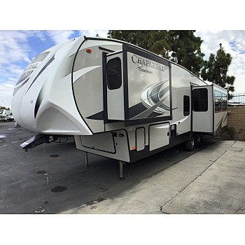 2019 Coachmen Chaparral for sale 300182879