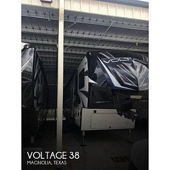 2017 Dutchmen Voltage for sale 300183204