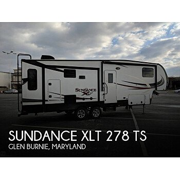 2016 Heartland Sundance for sale 300183298