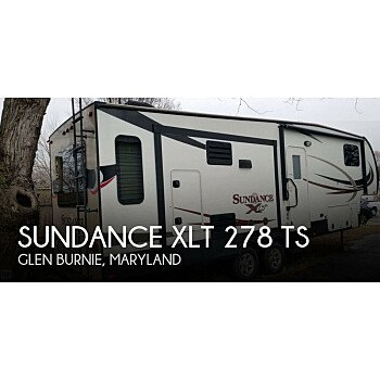 2016 Heartland Sundance for sale 300183298
