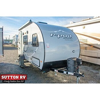 2019 Forest River R-Pod for sale 300183311