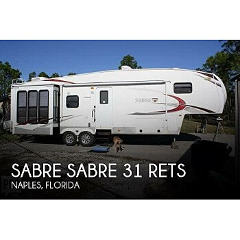 2012 Palomino Sabre for sale 300183343