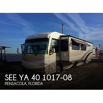 ALFA See Ya RVs for Sale - RVs on Autotrader