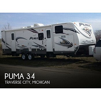 2015 Palomino Puma for sale 300183409