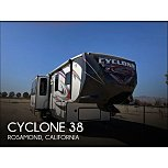 2014 Heartland Cyclone for sale 300183457