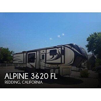 2014 Keystone Alpine for sale 300183494
