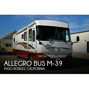 1998 Tiffin Allegro Bus for sale 300183501