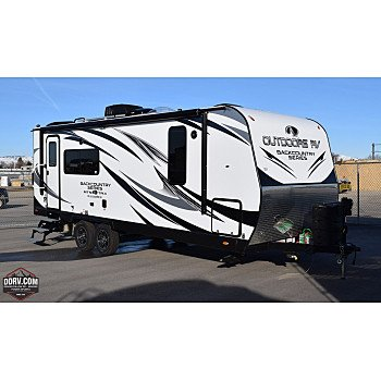 2019 Outdoors RV Mountain Series for sale 300183750