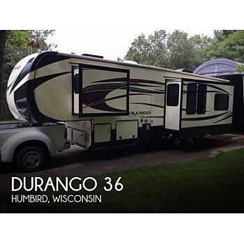 2016 KZ Durango for sale 300183763