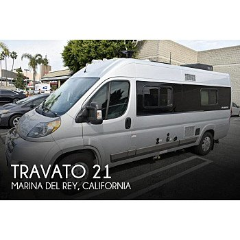 2017 Winnebago Travato for sale 300183945