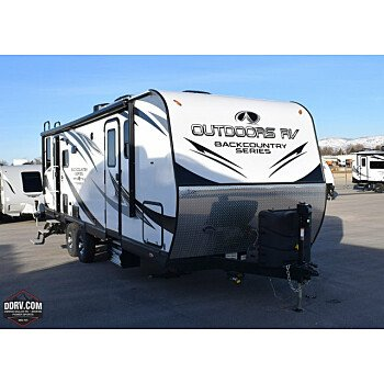 2019 Outdoors RV Mountain Trax for sale 300183960