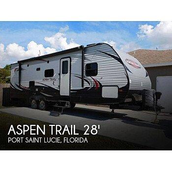2015 Dutchmen Aspen Trail for sale 300184054