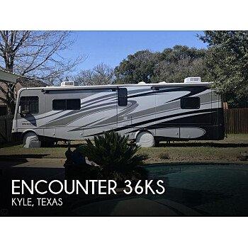 2011 Coachmen Encounter for sale 300184189