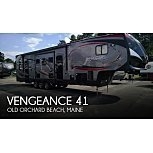 2014 Forest River Vengeance for sale 300184192