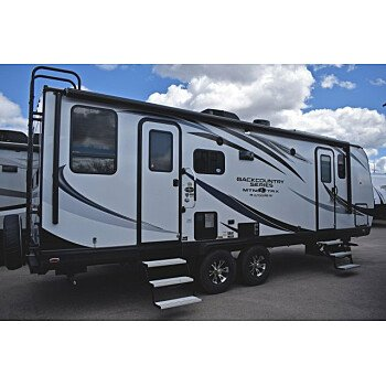 2019 Outdoors RV Mountain Trax for sale 300184203