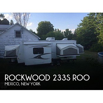 2014 Forest River Rockwood for sale 300184262