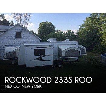 2014 Forest River Rockwood for sale 300184262