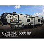 2014 Heartland Cyclone for sale 300184265