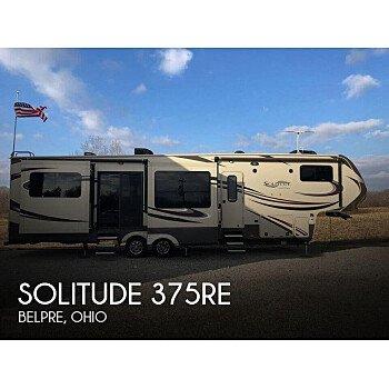 2016 Grand Design Solitude for sale 300184402