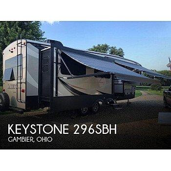 2018 Keystone Other Keystone Models for sale 300184529