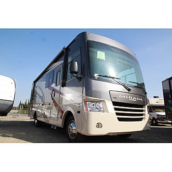 2019 Coachmen Mirada for sale 300184544